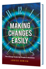 Book Cover - Making Changes Easily
